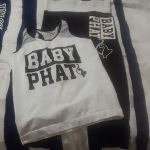 Baby Phat outfit